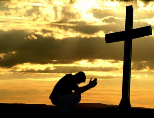 ¿Qué es más importante: la oración o la acción?